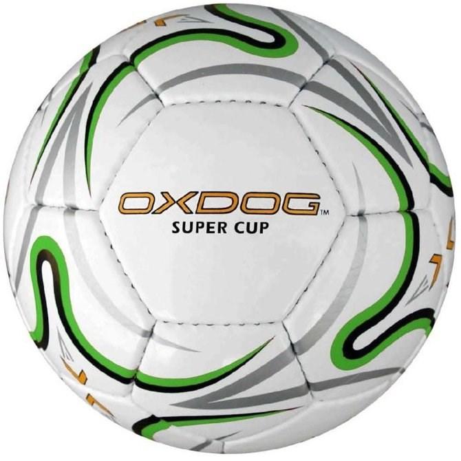 Мяч футбольный OXDOG SUPER CUP