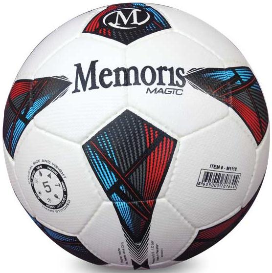Мяч футбольный MEMORIS MAGIC